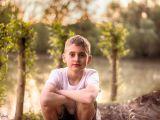 Drama lui Patrick Garabajiu, bolnav de cancer la 11 ani. Cum il poti ajuta sa traiasca