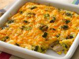 Broccoli cu orez