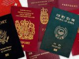 Pasapoartele au doar patru culori in intreaga lume! Care sunt acestea si ce semnificatie au