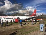 avion flacari peru