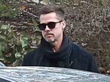 Cine este vedeta cu care George Clooney l-a cuplat pe Brad Pitt!