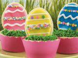 Cum sa creezi biscuiti de Paste in forma de oua, decorati cu glazura Royal Icing VIDEO