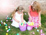 Jocuri distractive de Paste, pentru cei mici si cei mari