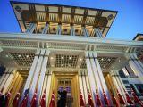 Palatul Alb al lui Erdogan, de 30 de ori mai mare decat Casa Alba a lui Trump