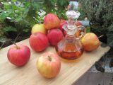 Otetul de mere, un miracol pentru frumusetea ta! Cum sa-l folosesti