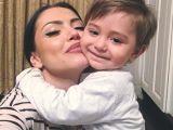 Andreea Mantea, suspecta de cancer