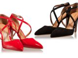 Cum sa iti gasesti perechea potrivita … de pantofi?