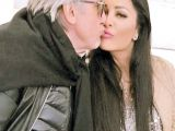 Brigitte si Ilie Nastase, impacare spectaculoasa in vazul lumii