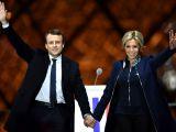 Macron, declaratie uimitoare despre sotia cu 24 de ani mai batrana!