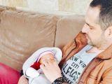 """Madalin Ionescu: """"Aceasta femeie mi-a salvat sufletul"""""""