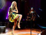 Concert regal de pop-jazz-funk, la Bucuresti