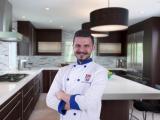 Bruschete cu ton by Chef Liviu Balint. O reteta pentru cei care nu au timp sa stea prea mult in bucatarie