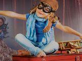 """""""Iubesc sa fiu copil!"""" - spectacol caritabil de teatru si dans, pentru cei mici si cei maris"""