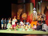 De 1 iunie fa-i o surpriza celui mic si du-l la festivalul de opera dedicat copiilor