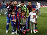Indemnizatia pentru cresterea copilului. Ce suma ar incasa Lionel Messi in Romania