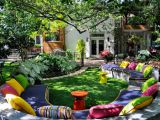 Gradini moderne: cum obtii o oaza de relaxare