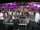 Cea mai mare petrecere pe acoperis, revine in Bucuresti pentru a cincea oara
