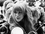 A murit Anita Pallenberg, actrita care a fost muza formatiei The Rolling Stones