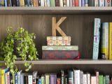 biblioteca plante de interior
