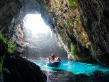 3 destinatii pitoresti din Grecia, pe care putini le cunosc