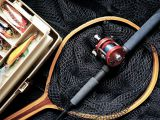 Vacanta de vis pentru pescarii sportivi