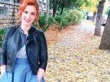 Expertul Acasa.ro, Anca Arau, blogger de parenting