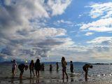 Tabara coolturala din Insula de Smarald