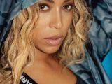 Prima poza cu gemenii lui Beyonce