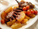 Chef Liviu Balint: Costite de porc suculente, aromate si delicioase, ca la MasterChef