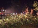 Natura s-a dezlantuit in Bihor! Care este starea celor 16 victime