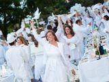 Bucurestiul, invitat la una dintre cele mai speciale evenimente din Europa: Diner en blanc