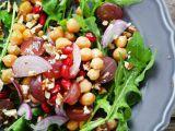5 salate delicioase inspirate din bucataria internationala! Ideale in zilele caniculare