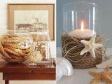 Sfoara marinareasca, accesoriul perfect pentru decor