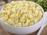 Salata de oua, ideala pentru pachetul de la serviciu! Te umple de energie