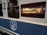 Primul tren turistic romanesc. Cat costa calatoria de 4 zile cu Transilvania Train