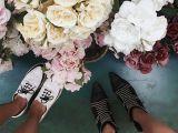 Pantofii cu talpa joasa. Ce se poarta toamna aceasta