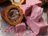 ciocolata rubinie
