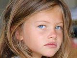 Era cea mai frumoasa fetita din lume, dar stii cum arata acum?