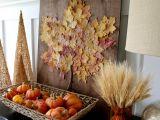 3 decoratiuni din frunze de toamna, pe care le poti face chiar acum