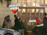 Madalina Ghenea si iubitul, scandal in plina strada