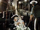 """""""O noapte la Venetia"""", un spectacol pentru cei mici si cei mari"""