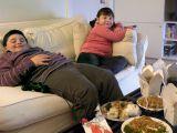 obezitate infantila
