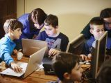 Concurs pentru micii programatori