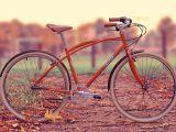 Cum iti pregatesti bicicleta de iarna