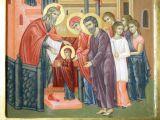Intrarea in Biserica a Maicii Domnului: ziua in care cearta este interzisa