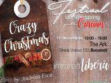 Cadouri de Craciun de neuitat: de la targul Andreei Esca la Art Fashion Fair si Christmas Vintage Bazaar