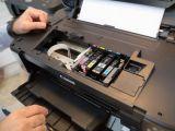 Cum sa pastrezi cartusele imprimantei pentru a le utiliza timp de mai multi ani?