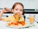 3 retete de paste cu legume adorate de copii
