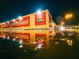 Kika Pallady se deschide pe 27 decembrie