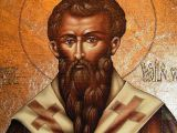 Rugaciune catre Sfantul Vasile cel Mare